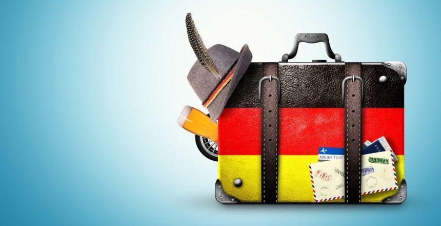 munca in Germania