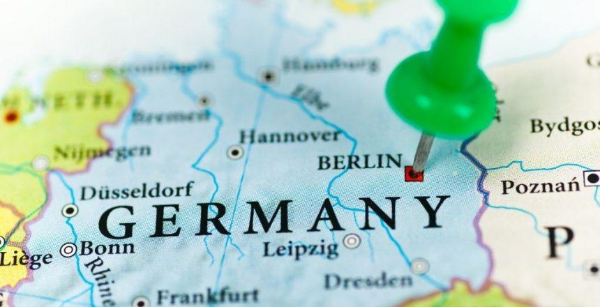 plecari in Germania